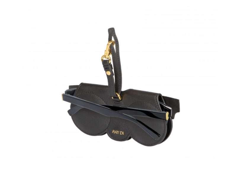 Any-Di Suncover Browline Glasses