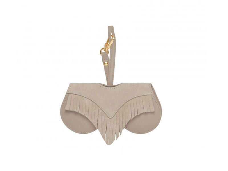 Any-Di Suncover Taupe Fringes
