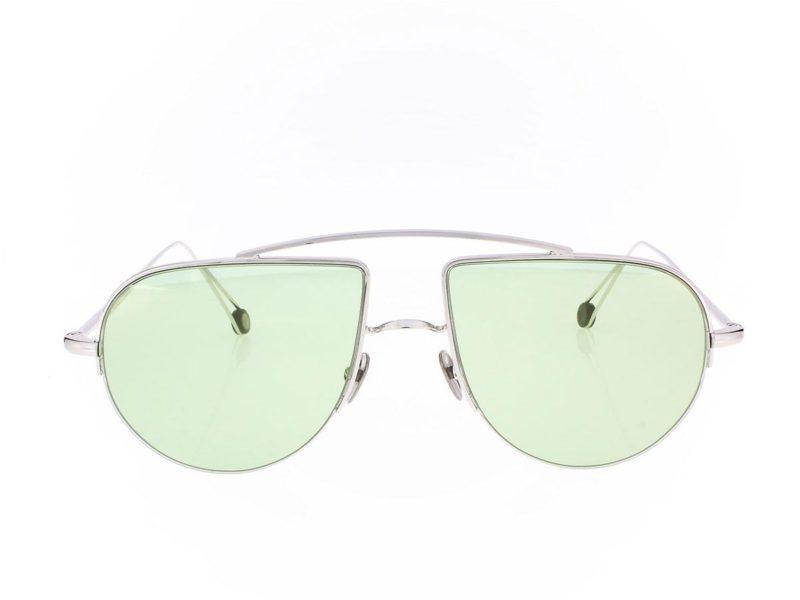 Ahlem Aligre Sun whitegold / green
