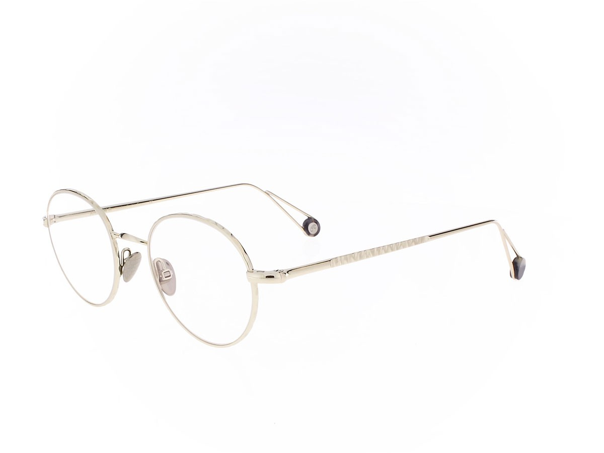 Ahlem Beaubourg grey gold