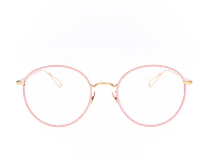 Ahlem Madeleine rosegold brushed / pink
