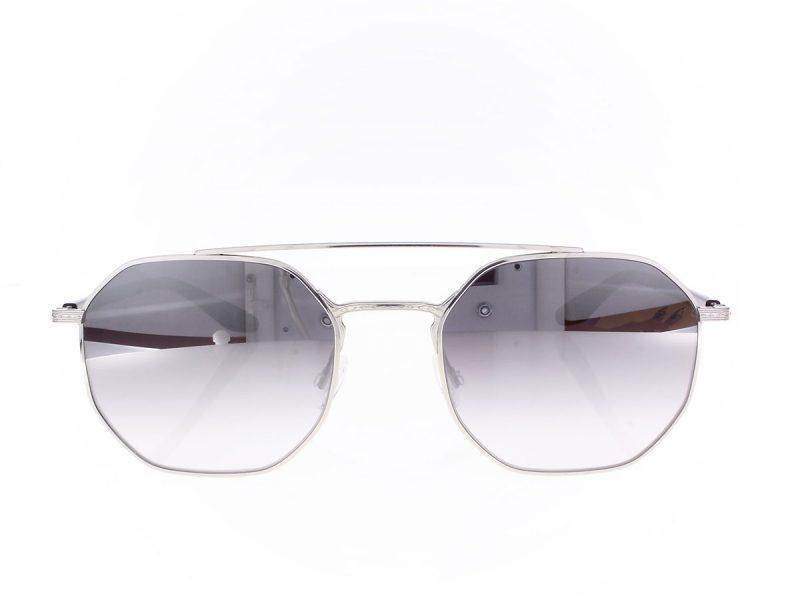 Barton Perreira Metis Dusk / Silver / Smolder Silver Gradient Mirror (AR)