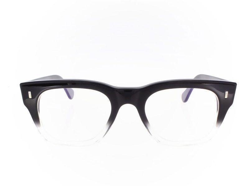 Cutler and Gross 0772V2 Black Crystal Fade