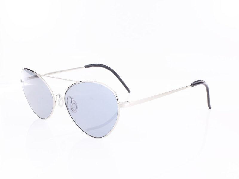 M8000 8M10 Silver Shiny