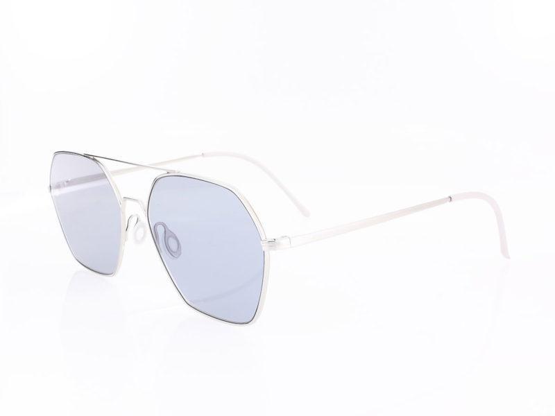 M8000 8M11 Silver Shiny