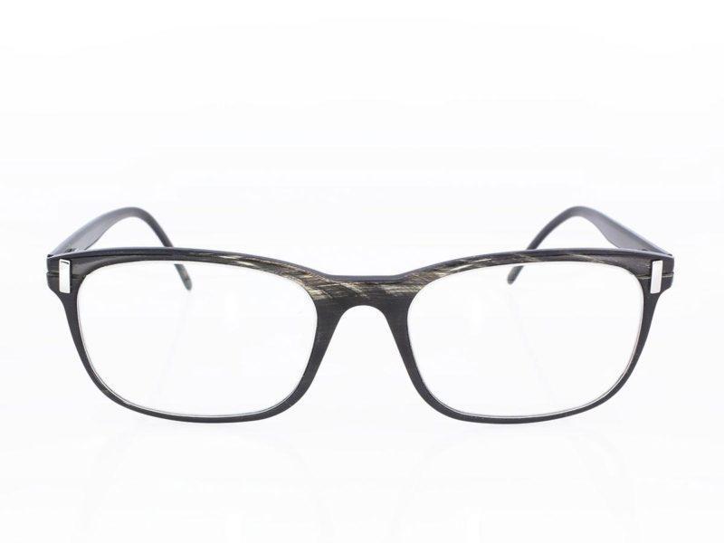 Hoffmann 7761 schwarz-grau strukturiert