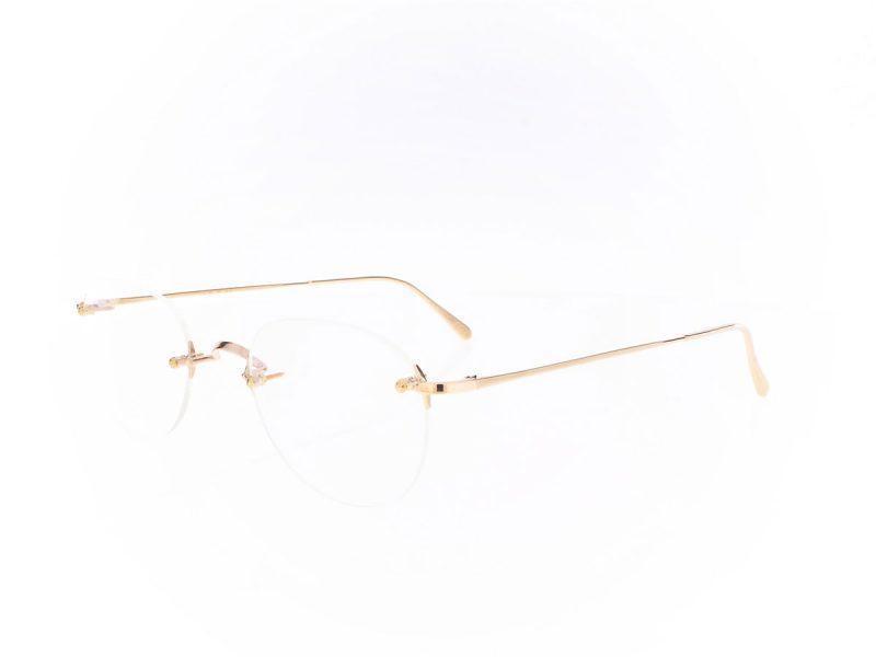 Gernot Lindner GL450 sterling silber rosévergoldet