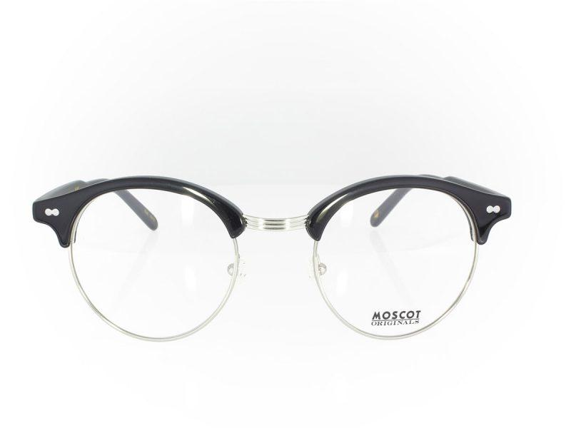 Moscot Adim black/silver