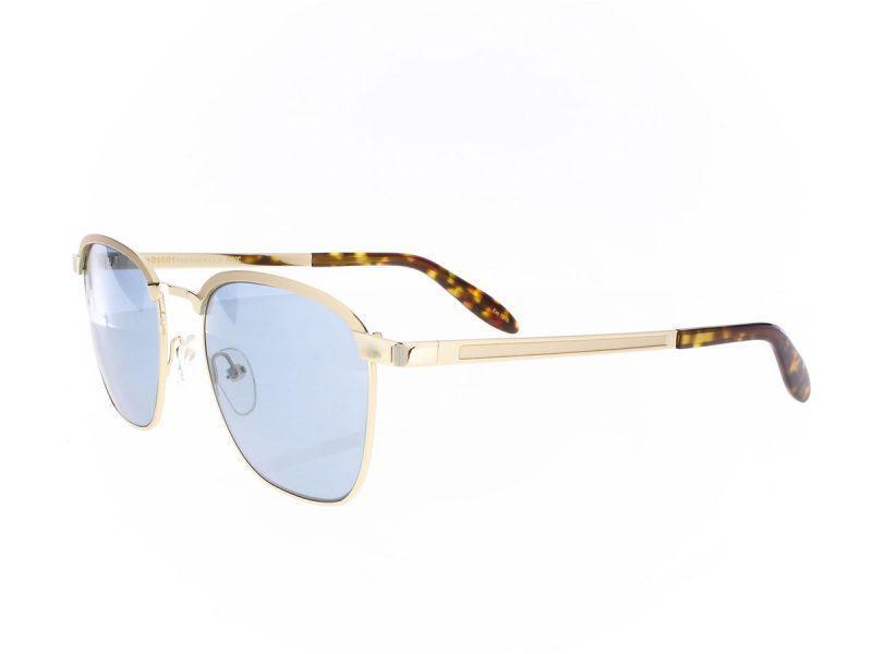 Moscot Mish Sun matte/shiny gold 51-20