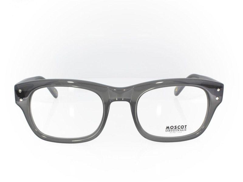 Moscot Nebb grey 51-22