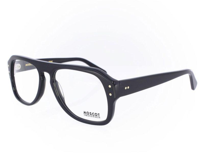 Moscot Sechel black 54-18
