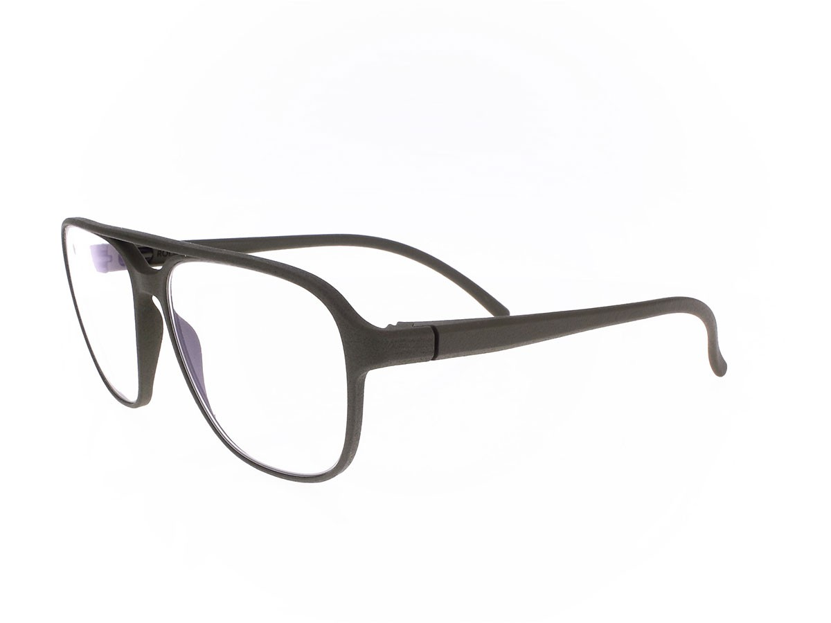 Rolf Spectacles Substance Aron browngrey 06 L/M