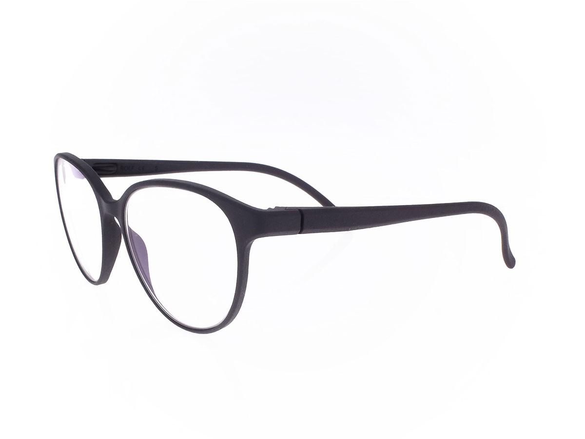 Rolf Spectacles Substance Dava blackgrey 01 L/S