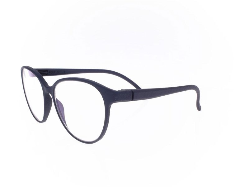 Rolf Spectacles Substance Dava greyblue 02 L/S