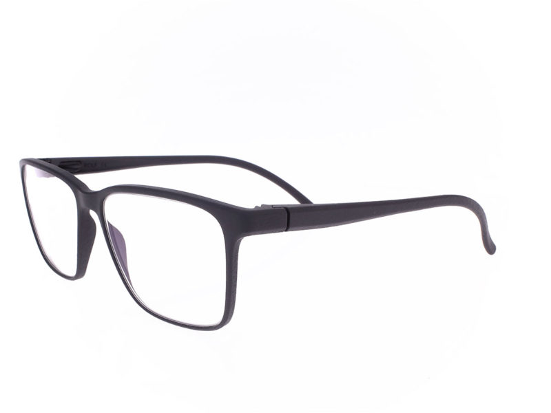 Rolf Spectacles Substance Kama blackgrey 01 L/M