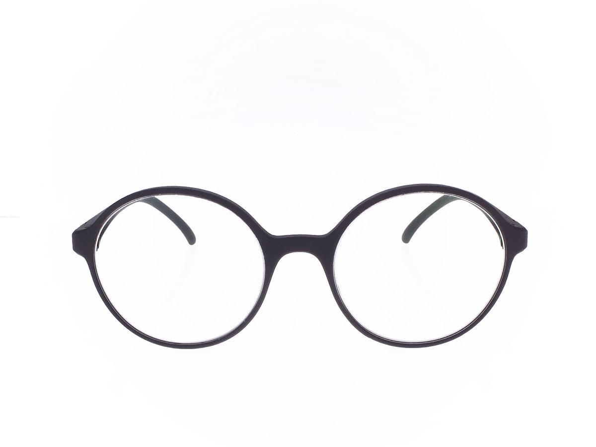 Rolf Spectacles Substance Murg blackgrey 01 M/S