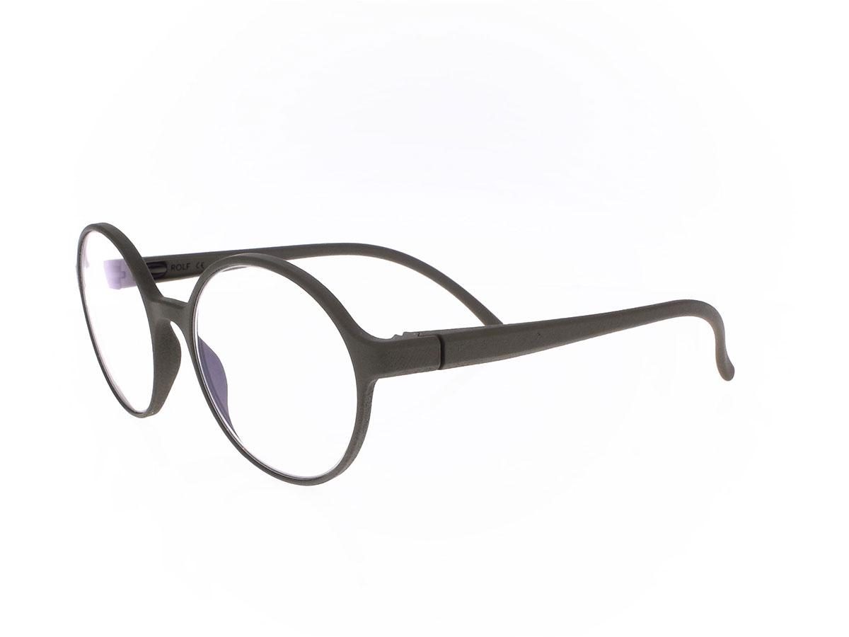 Rolf Spectacles Substance Murg browngrey 06 M/S