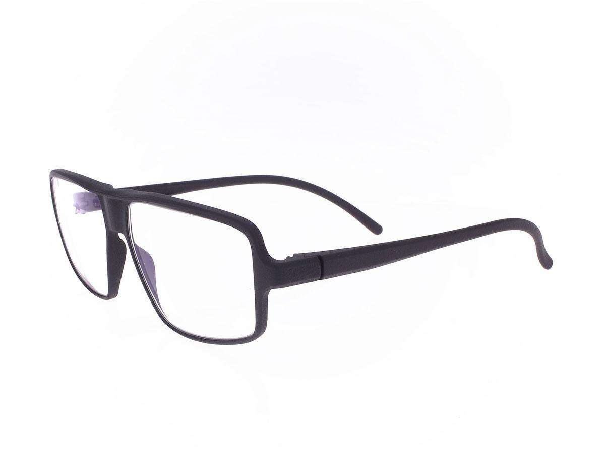 Rolf Spectacles Substance Naab blackgrey 01 L/M