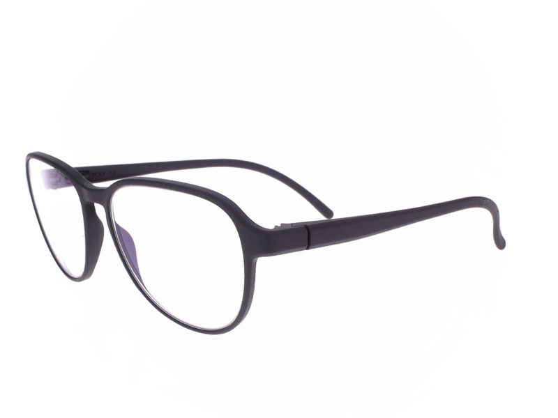 Rolf Spectacles Substance Ping blackgrey 01 L/M